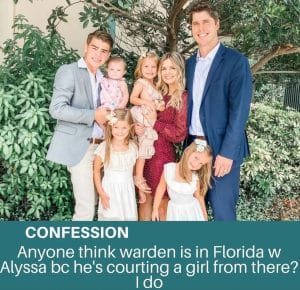 Duggar Bates Confessions