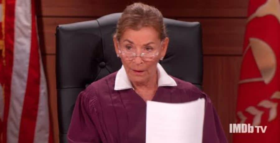 Judy Justice