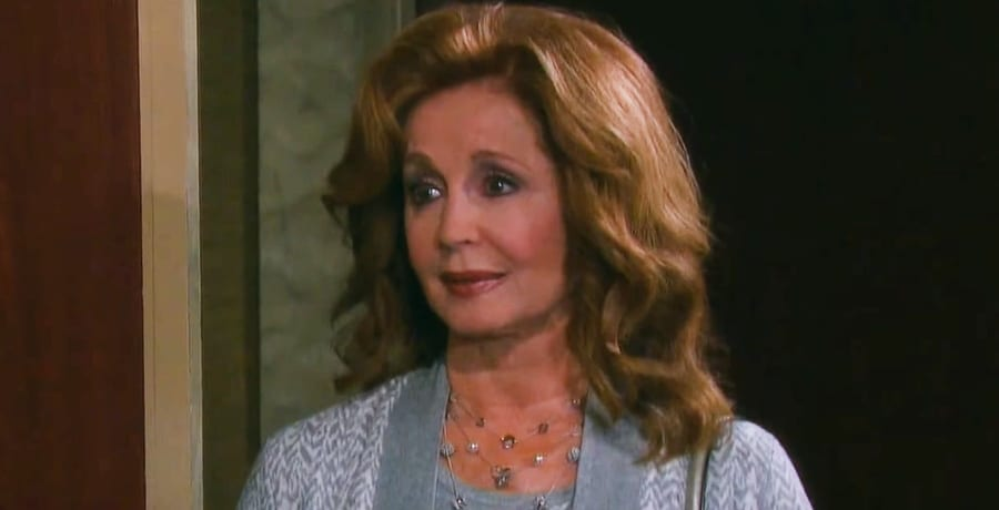 Maggie Horton (Suzanne Rogers) - NBC YouTube