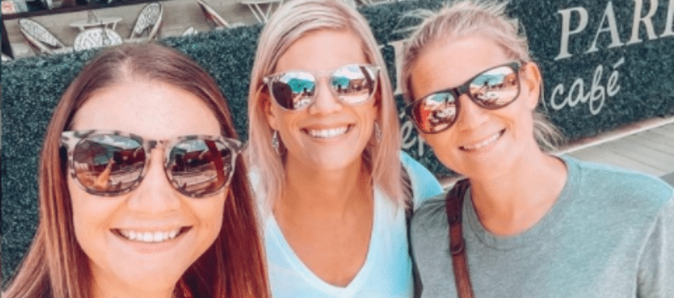 Aunt Kiki and Sisters Outdaughtered