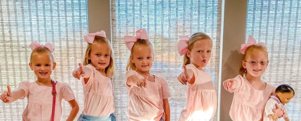 OutDaughtered, It's a Buzz Life Instagram