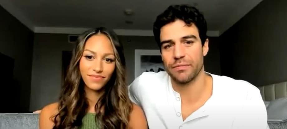 Serena Pitt and Joe Amabile via YouTube