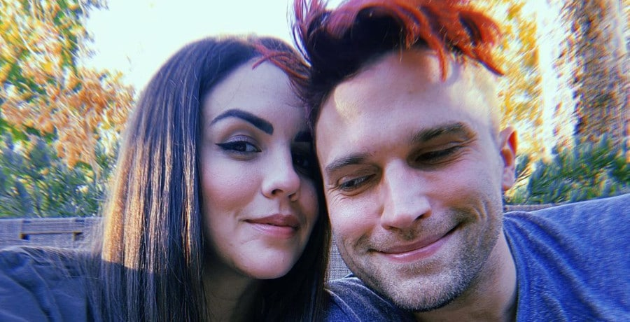 Katie and Tom Schwartz/Instagram