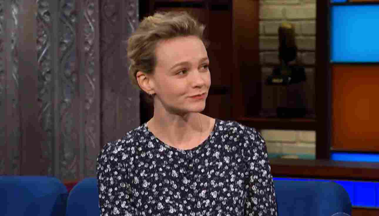 Carey Mulligan will star in the Netflix Original biopic Maestro