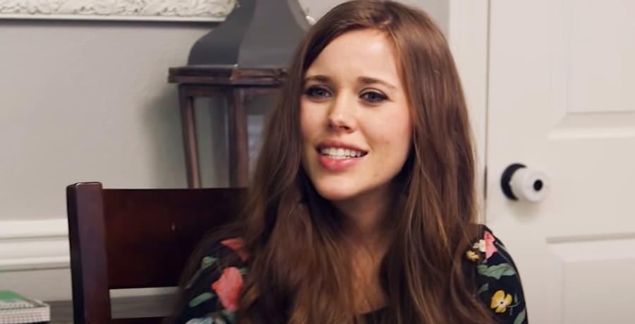 Counting On Jessa Duggar Seewald Youtube