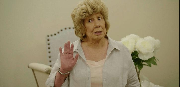 Nanny Faye Chrisley