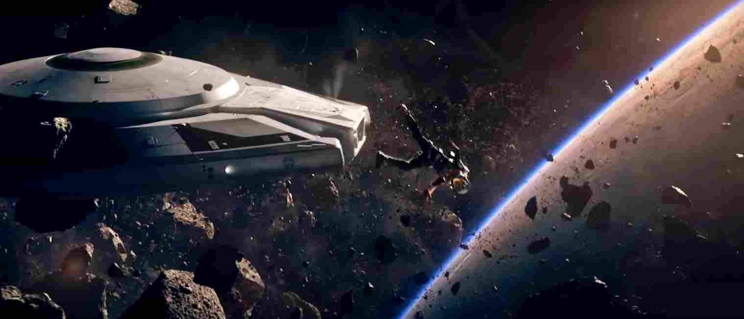 Release date of Lost in Space Season 3 on Netflix