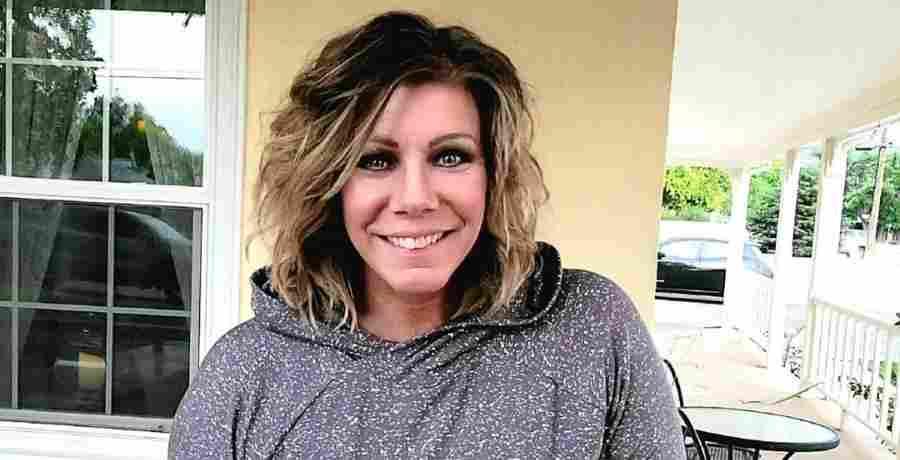 Sister Wives star Meri Brown flaunts new cropped haircut