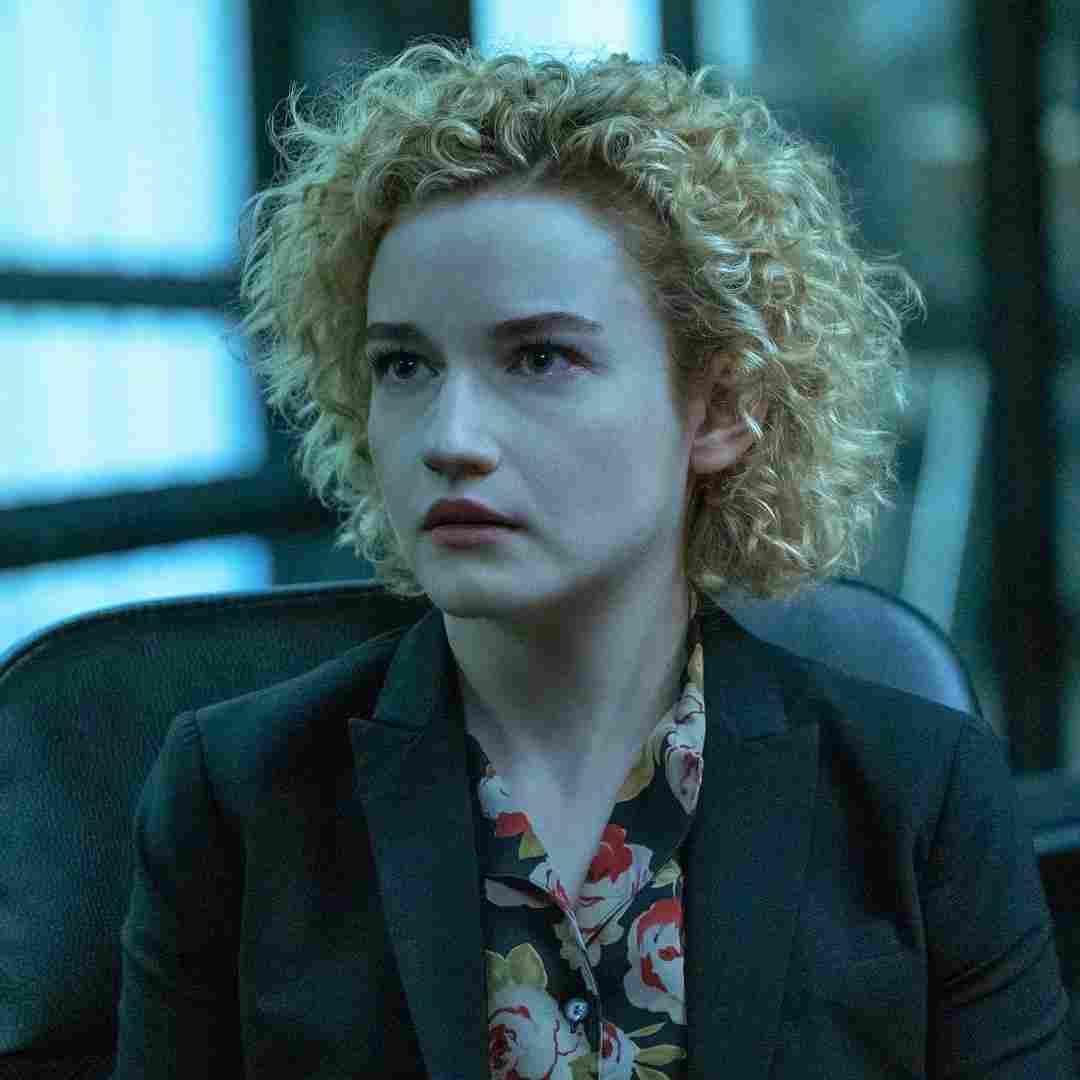 Julia Garner as Ruth Langmore in Ozark Season 4