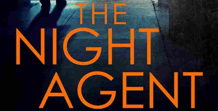 Matthew Quirk's novel The Night Agent is being adapted as a Netflix Original limited series