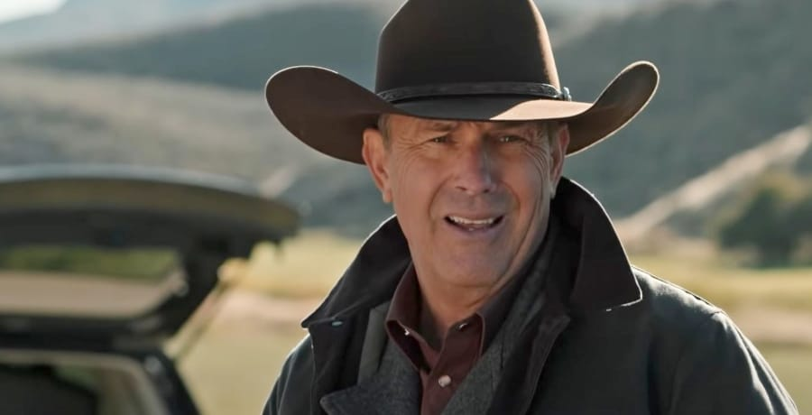 Yellowstone - Kevin Costner - John Dutton - Youtube