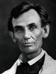Teddy Lincoln